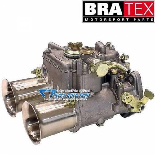Carburateur Type Weber BRATEX 45 DCOE Horizontal