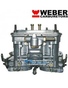 Carburateur WEBER 44 IDF Vertical Sans starter