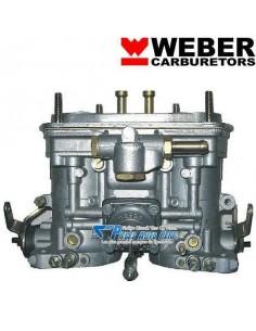 Carburateur WEBER 44 IDF Vertical Sans starter