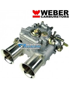 Carburateur WEBER 45 DCOE Horizontal