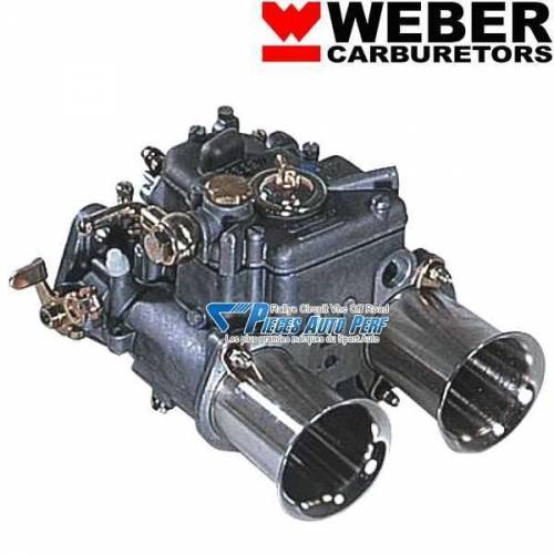 Carburateur WEBER 48 DCO SP Horizontal