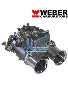 Carburateur WEBER 50 DCO SP Horizontal