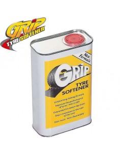 Traitement pour pneus Grip Tyre Softener 1 Litre