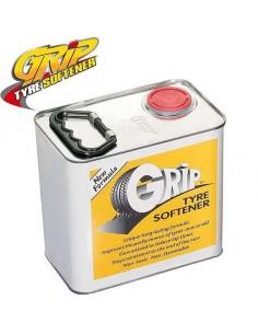 Traitement pour pneus Grip Tyre Softener 2.5 Litres
