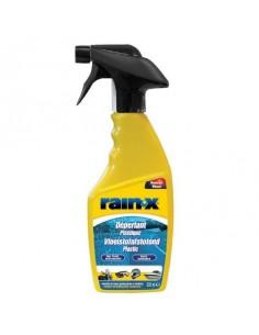 RAIN X Anti-pluie Plastiques Pulvérisateur 500ml