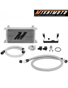 Kit radiateur d'huile spécifique MISHIMOTO Subaru Impreza WRX 2006 à 2007