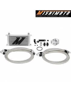 Kit radiateur d'huile spécifique MISHIMOTO Subaru Impreza WRX 2008 à 2014