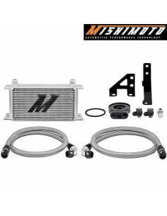 Kit radiateur d'huile spécifique MISHIMOTO Subaru Impreza WRX 2015 et après