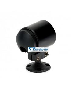 Support sur pied PVC Noir pour 1 Mano diamètre 52mm
