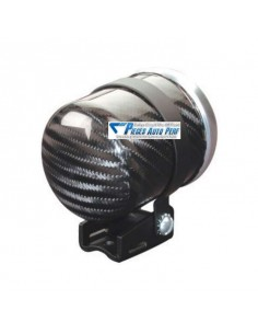 Support sur pied CARBONE pour 1 Mano diamètre 52mm