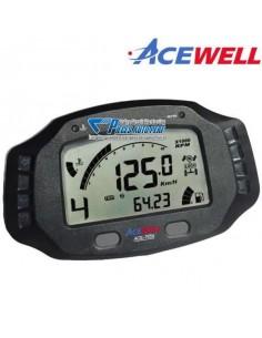 Tableau de bord Digital ACEWELL ACE-7659 Sans temps au tour