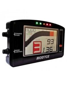 Tableau de bord LCD TFT MOD 7 EVO 1
