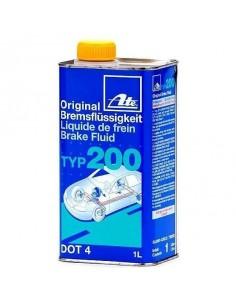 Liquide de frein ATE Racing TYP200 Bidon 1 Litre