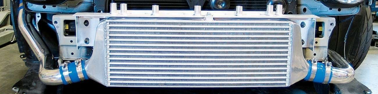 Echangeurs/Intercooler racing