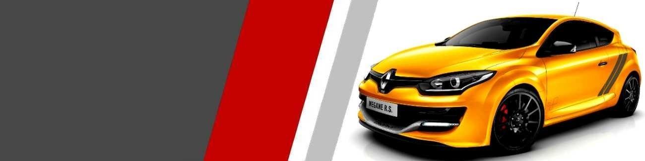 Plaquettes de freins Sport et Racing Renault Megane