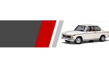 Plaquettes BMW E10