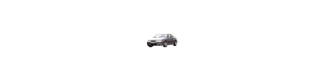 Silencieux echappement sport Opel Calibra