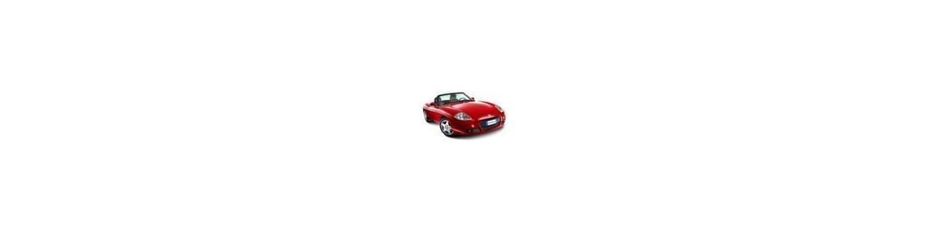 Silencieux Echappement Fiat Barchetta