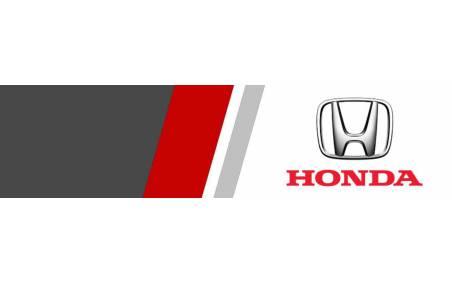 Elargisseurs de voie Honda
