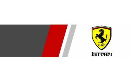 Silencieux échappement Ferrari
