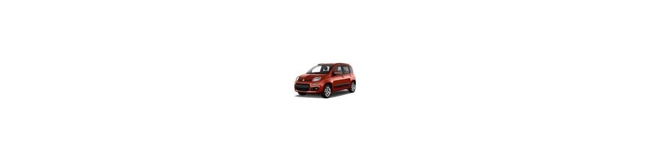 Silencieux d'échappement Fiat Panda
