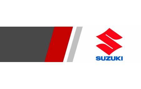 Silencieux échappement Suzuki