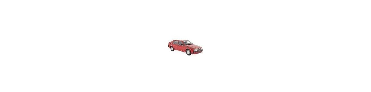 Silencieux d'échappement Alfa Romeo 75