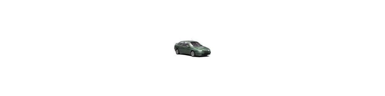 Silencieux d'échappement Alfa Romeo 146