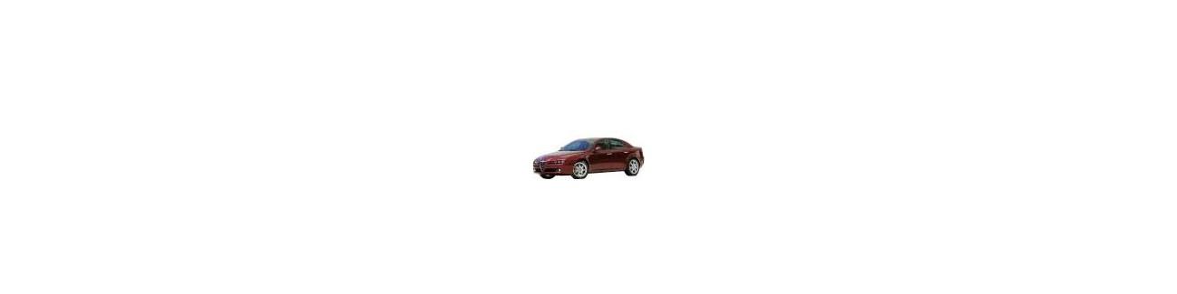 Silencieux d'échappement Alfa Romeo 159