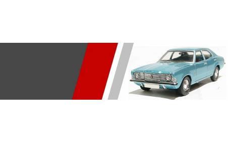 Plaquettes Ford Cortina