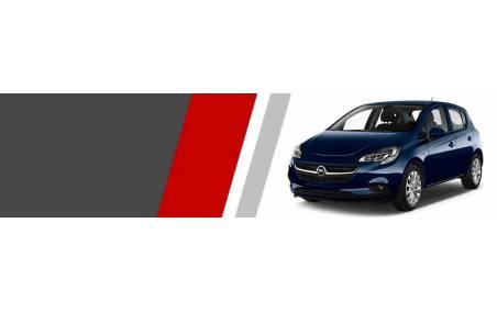 Plaquettes Opel CORSA