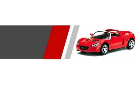 Plaquettes Opel SPEEDSTER