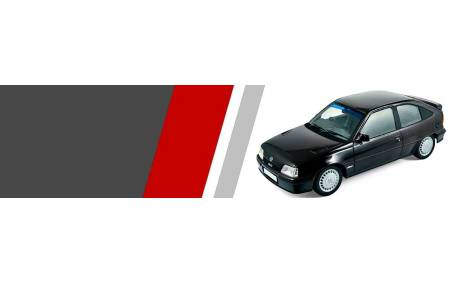 Plaquettes Opel KADETT