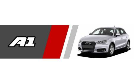 Filtres à air Audi A1