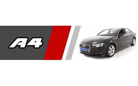 Filtres à air Audi A4