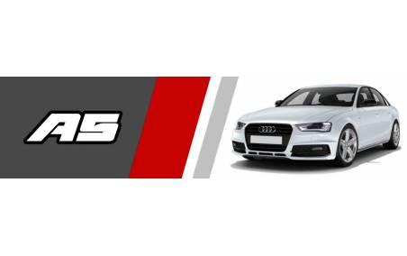 Filtres à air Audi A5