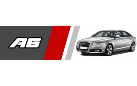 Filtres à air Audi A6