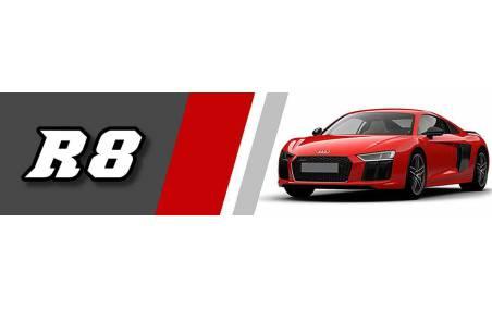 Filtres à air Audi R8