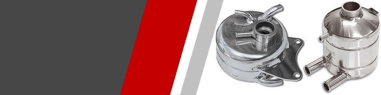 Vases d'expansion Aluminium