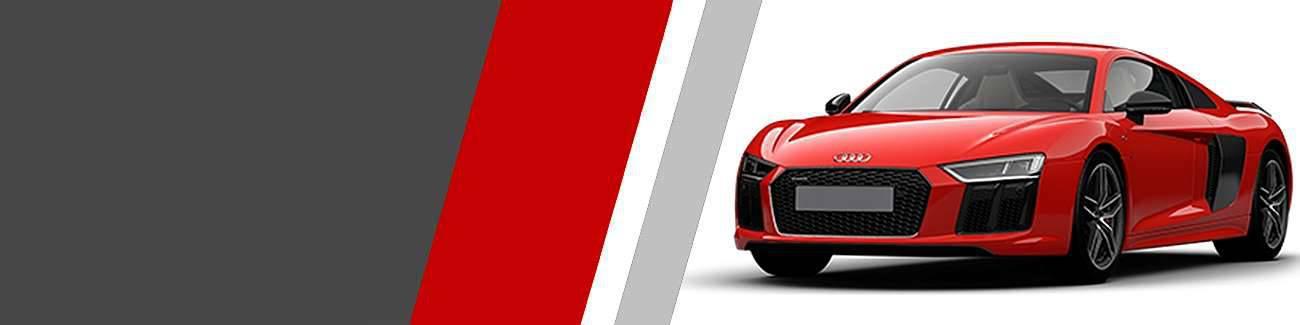 Plaquettes de freins Audi R8
