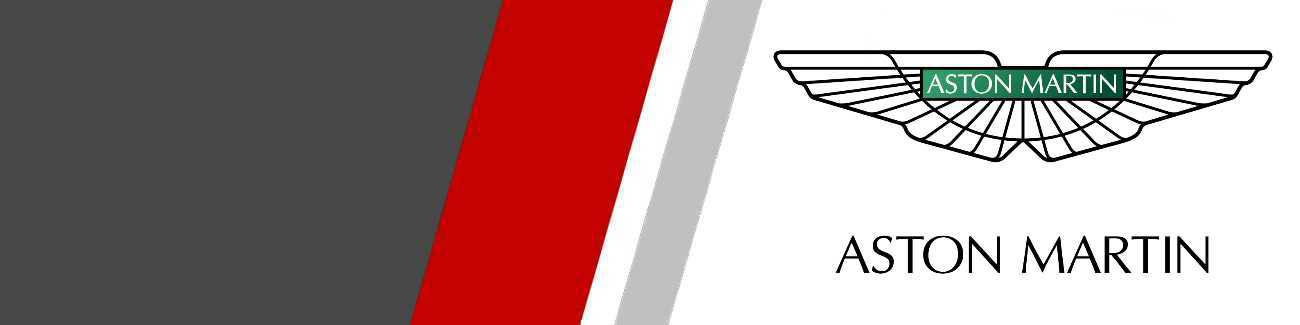 Filtres à air sport Aston Martin
