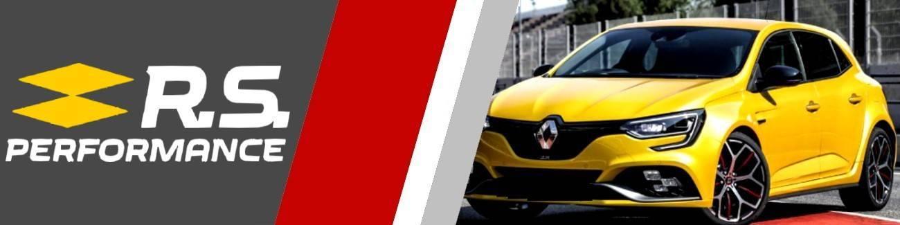 La Boutique RS Performance | PRODUITS RENAULT SPORT