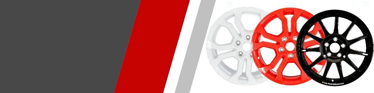 Jantes aluminium RS PERFORMANCE