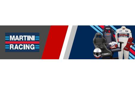 Boutique MARTINI Racing