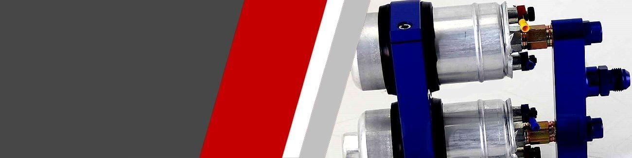 Pompes à essence Compétition