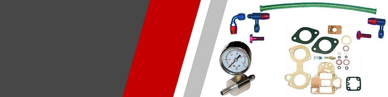 Accessoires circuit de carburant