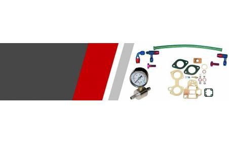 Accessoires Circuit Carburant