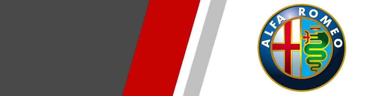 Disques de freins pour Alfa Roméo