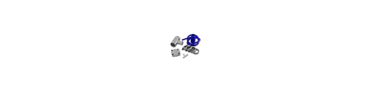 Accessoires turbo valves