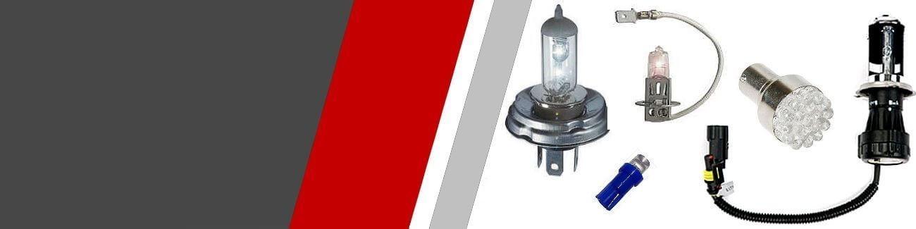 Ampoules auto compétition